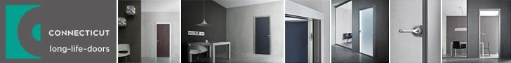 Long-life doors