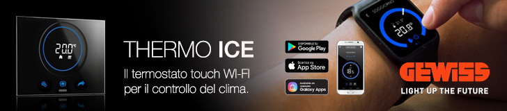 Thermo ice wi-fi