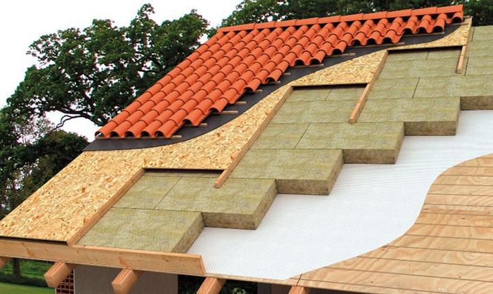 Il miglior isolante termico per la tua casa la guida per - Sughero isolante termico interno ...