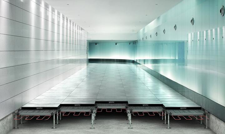 Pavimenti galleggianti tipologie e vantaggi - Pavimento flottante esterno ...