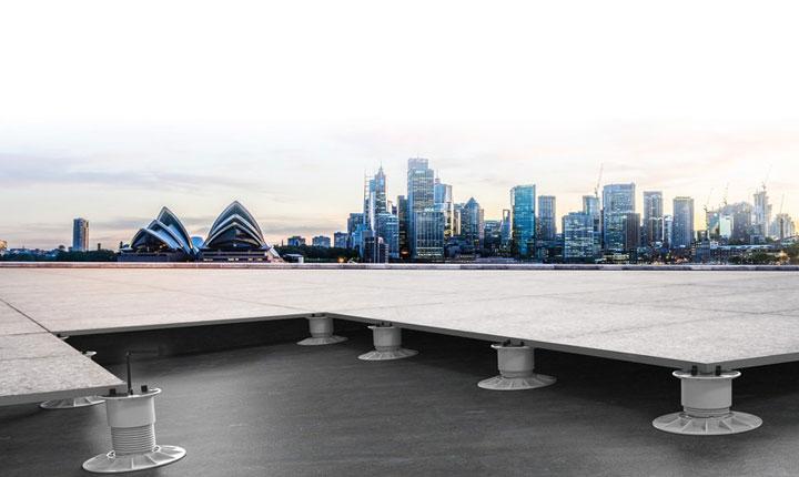 Pavimenti galleggianti tipologie e vantaggi