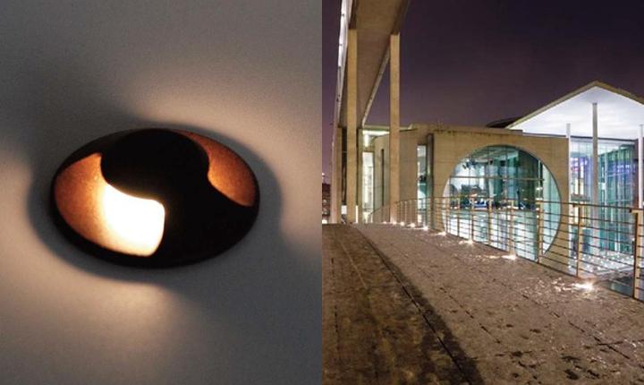 Plafoniera Da Esterno Con Doppia Lampada : Illuminazione per esterni guida alla scelta