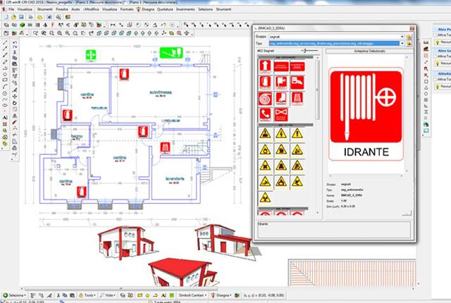 Ecco i software che non possono mancare nello studio di - Software per progettare casa ...