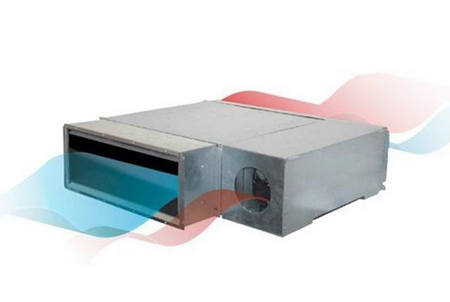 Condizionatori senza unità esterna | Installazione ...
