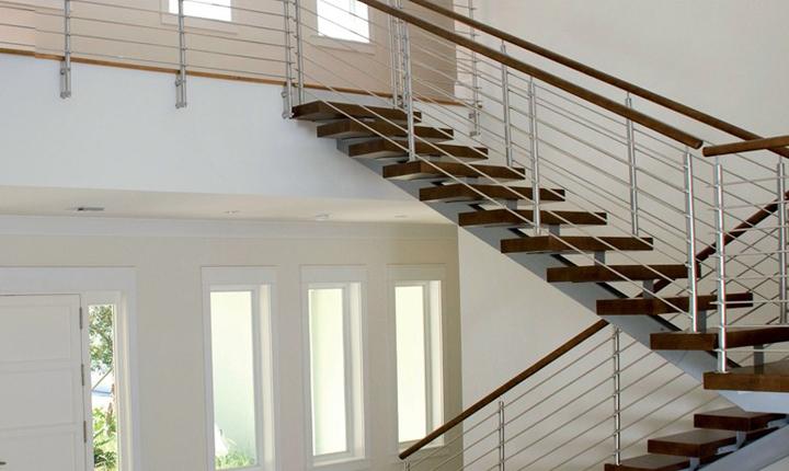 Scale per interni guida alla scelta e alla progettazione for Piccole planimetrie della casa con soppalco