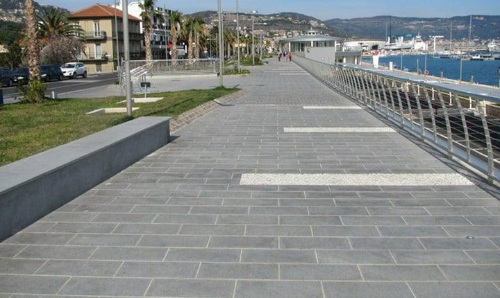 Pavimenti per esterni guida alla scelta