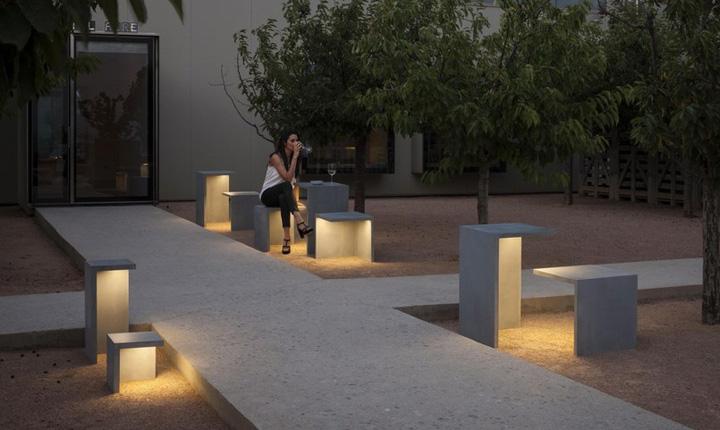 Plafoniere Moderne Da Esterno : Illuminazione per esterni guida alla scelta