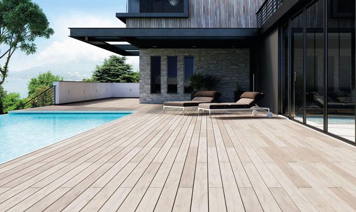 Pavimenti da giardino e decking ispirazioni u ingea