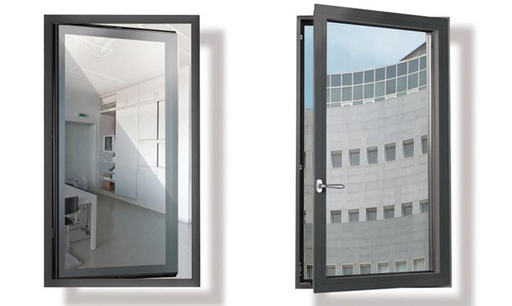 Serramenti guida alla scelta - Finestre doppi vetri ...