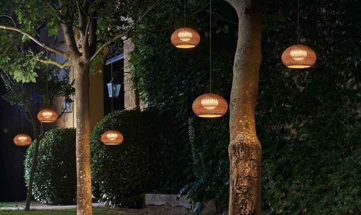 Lampade per illuminazione esterna torino illuminazione snowb