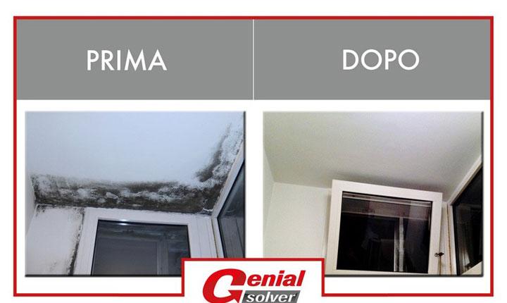 Ristrutturare casa i rimedi contro l umidit - Rimedi contro la muffa in casa ...
