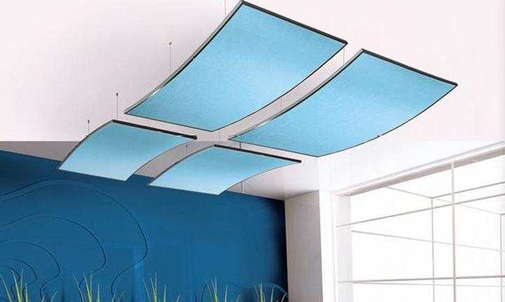 Isolamento acustico come proteggersi dai rumori a casa e for Pannelli di polistirolo per soffitto