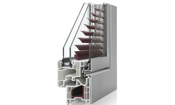 Finestre in PVC: caratteristiche e vantaggi