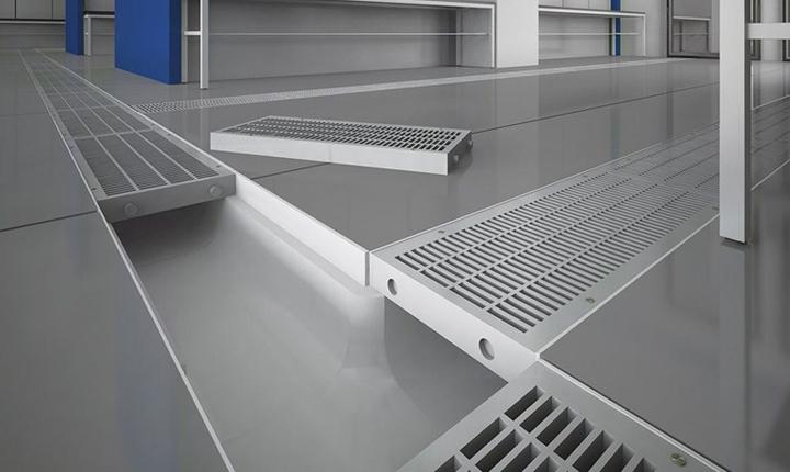 Impianti idrico sanitari reti di adduzione e di scarico for Schema scarico acque reflue domestiche