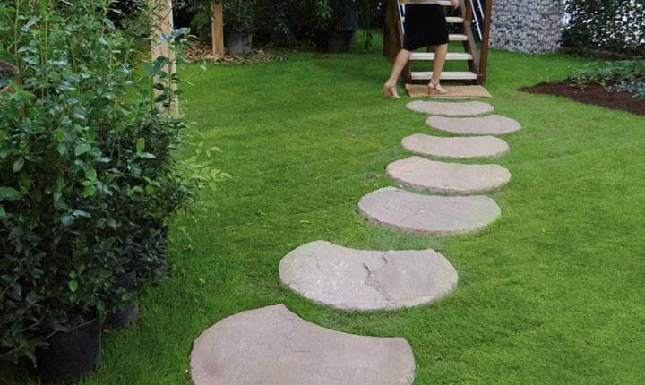 Tetti giardino e aree verdi private come sfruttare le for Sistemazione giardino