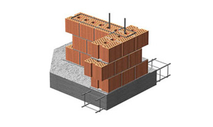 Muri in cemento armato come si realizzano e con quali for Scala in cemento armato a vista