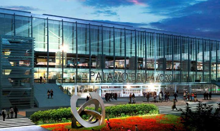 Innovativi e sostenibili ecco i nuovi centri commerciali for Lavoro architetto milano