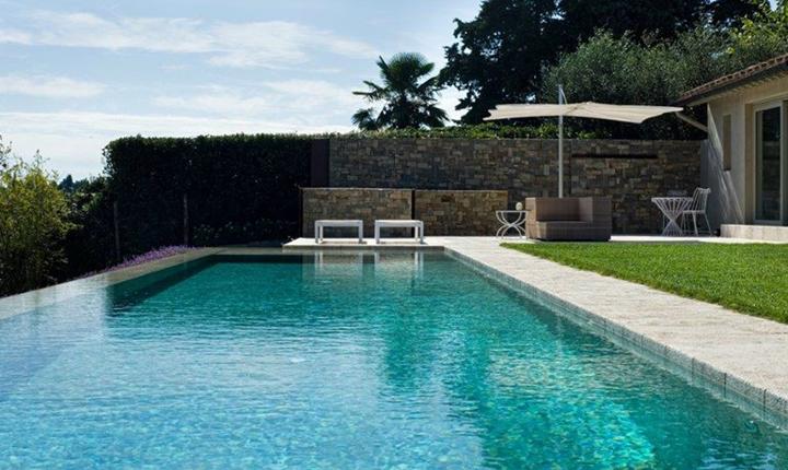Piscine guida alla scelta - Foto di piscine interrate ...