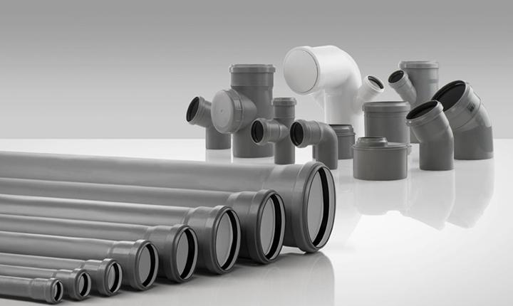 Impianti idrico sanitari reti di adduzione e di scarico for Tipi di tubi idraulici in plastica