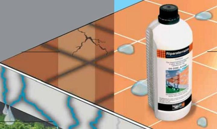 Infiltrazioni d\'acqua, le soluzioni per eliminarle