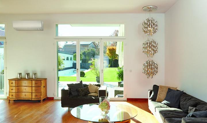 Come climatizzare la propria casa for Climatizzatore casa