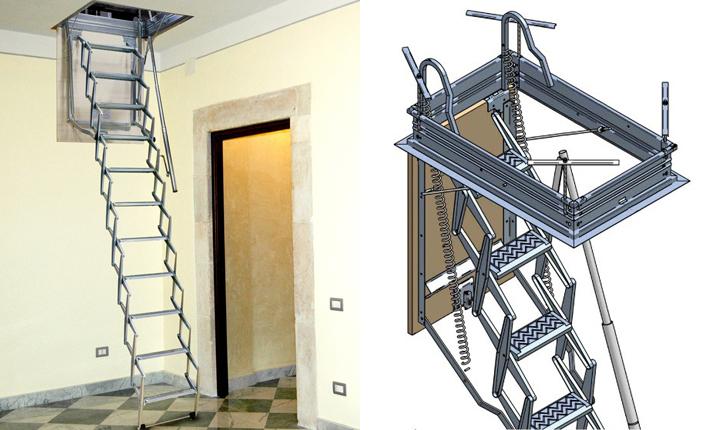 Scale per interni guida alla scelta e alla progettazione - Scale da interno in muratura ...