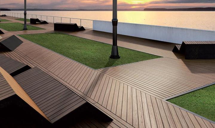 Pavimentazione Drenante Da Giardino : Pavimenti per esterni guida alla scelta