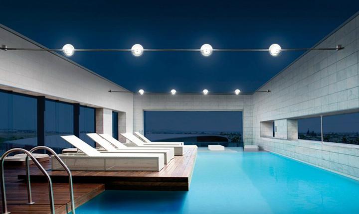 Illuminazione da esterno su palo: come installare l illuminazione da