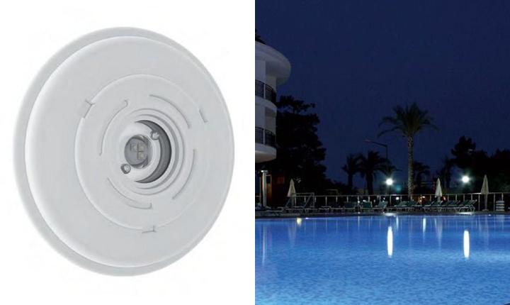 Illuminazione Esterna Villa Moderna : Illuminazione per esterni guida alla scelta