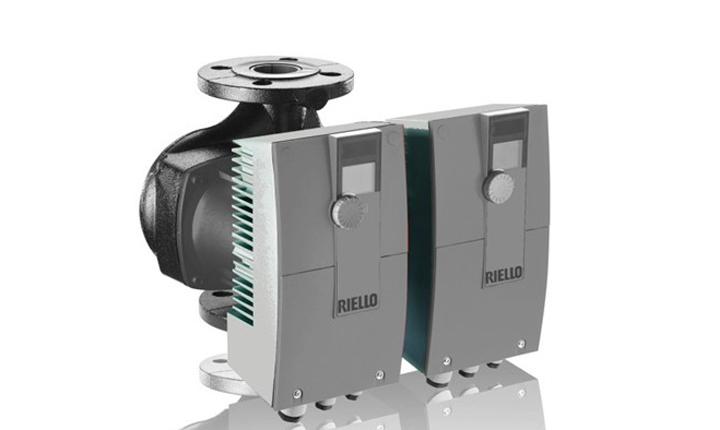 Pompe e circolatori per impianti idrici