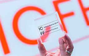 ICFF's preview