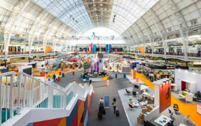 London Design Festival's preview