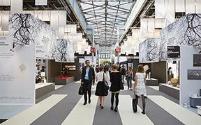 Maison&Objet's preview