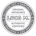 Luca Moretto Artist