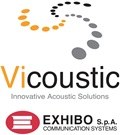 Vicoustic by Exhibo S.p.A.