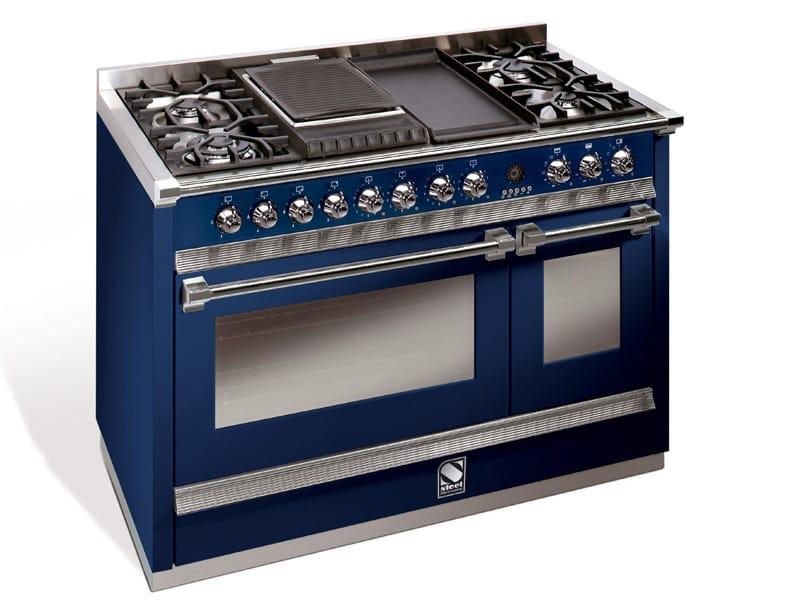 Le cucine professionali steel - Steel cucine prezzi ...