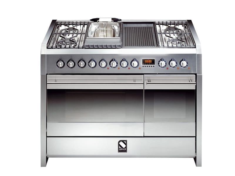 Cucine Professionali Da Casa ~ la scelta giusta è variata sul design ...