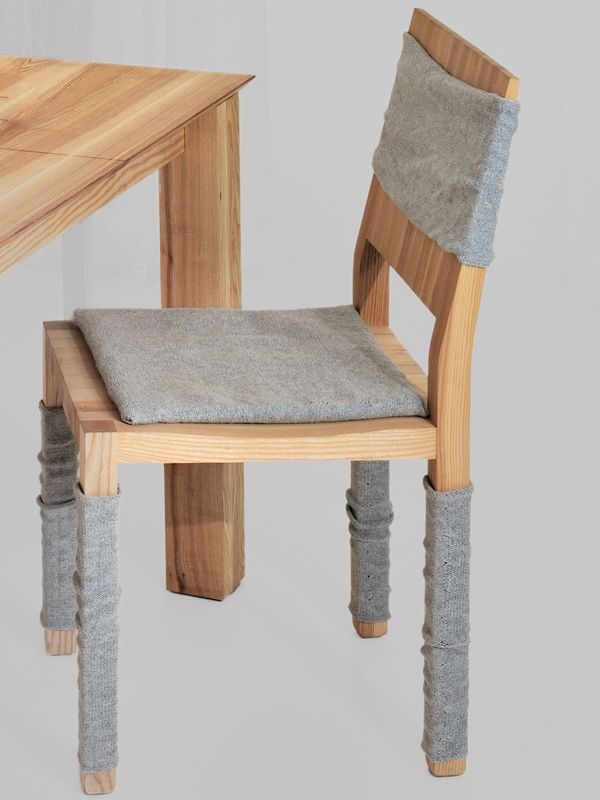 Chair tau by vitamin design relies on beautiful simplicity for Stuhl tau vitamin design