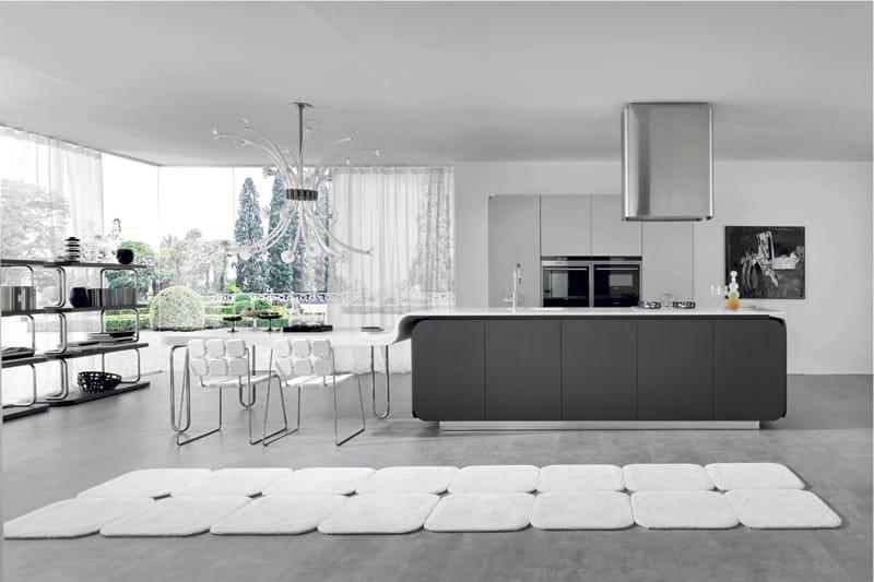 Hi macs alla settimana milanese del design - Miton cucine opinioni ...