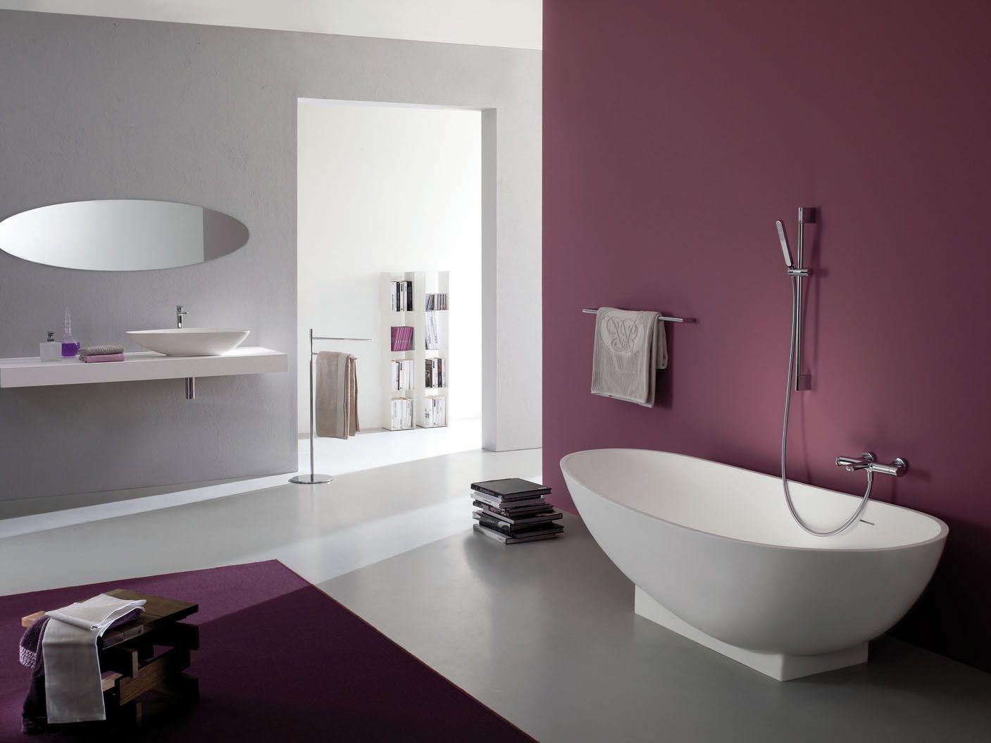 Lineaviva la linea bagno dallo stile elegante e raffinato - Puzza dallo scarico bagno ...