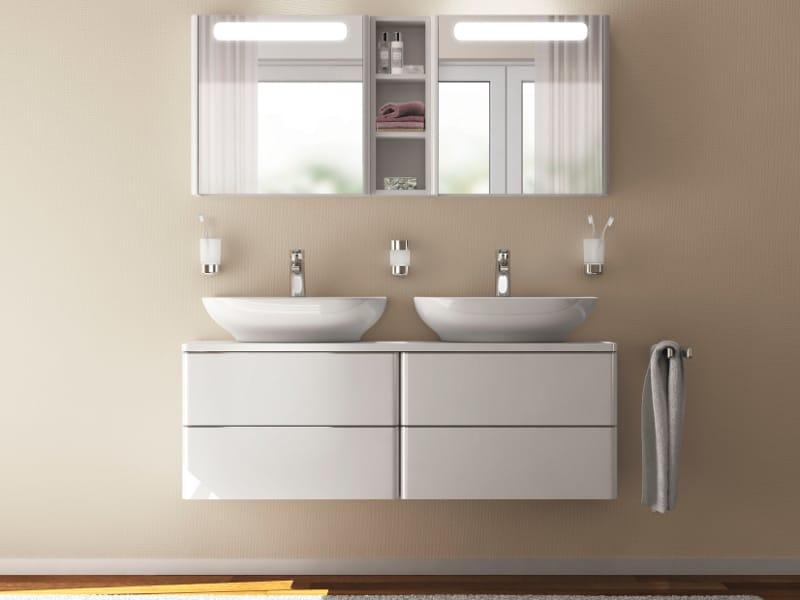 Ideal standard presenta le novit 2012 - Lavabi bagno ideal standard ...
