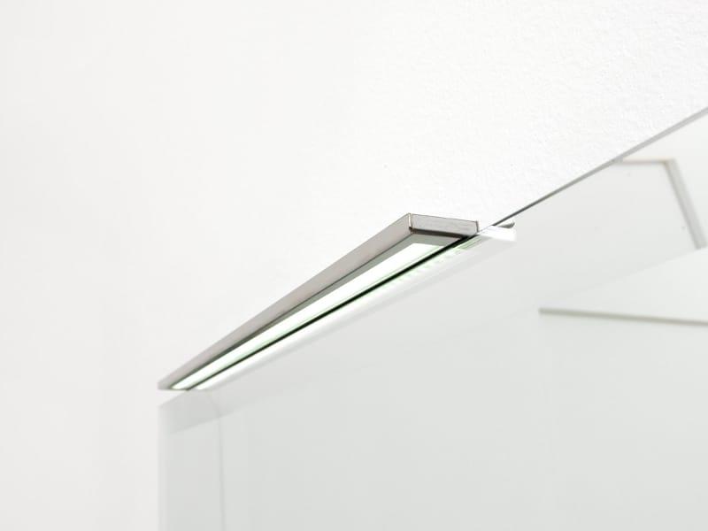 Regia illumina il bagno con le nuove lampade a led - Applique bagno led ...
