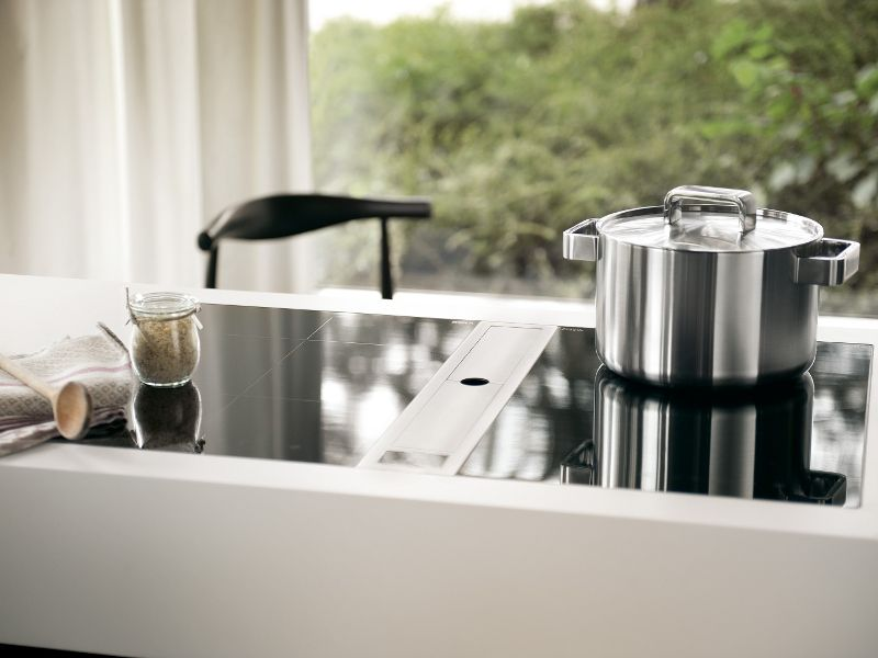 bora classic erhielt den red dot award 2012. Black Bedroom Furniture Sets. Home Design Ideas