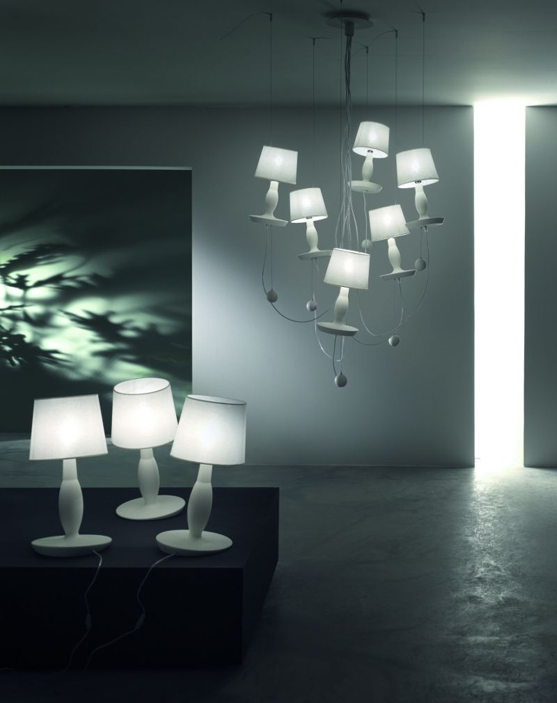 Karman: le nuove suggestive creazioni indoor e outdoor