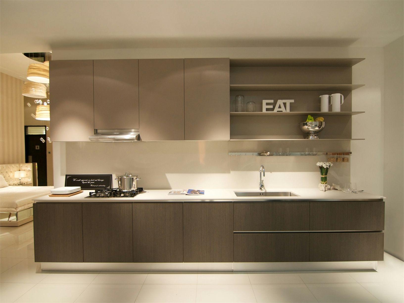 Ernestomeda approda a singapore - Ernesto meda cucine listino prezzi ...