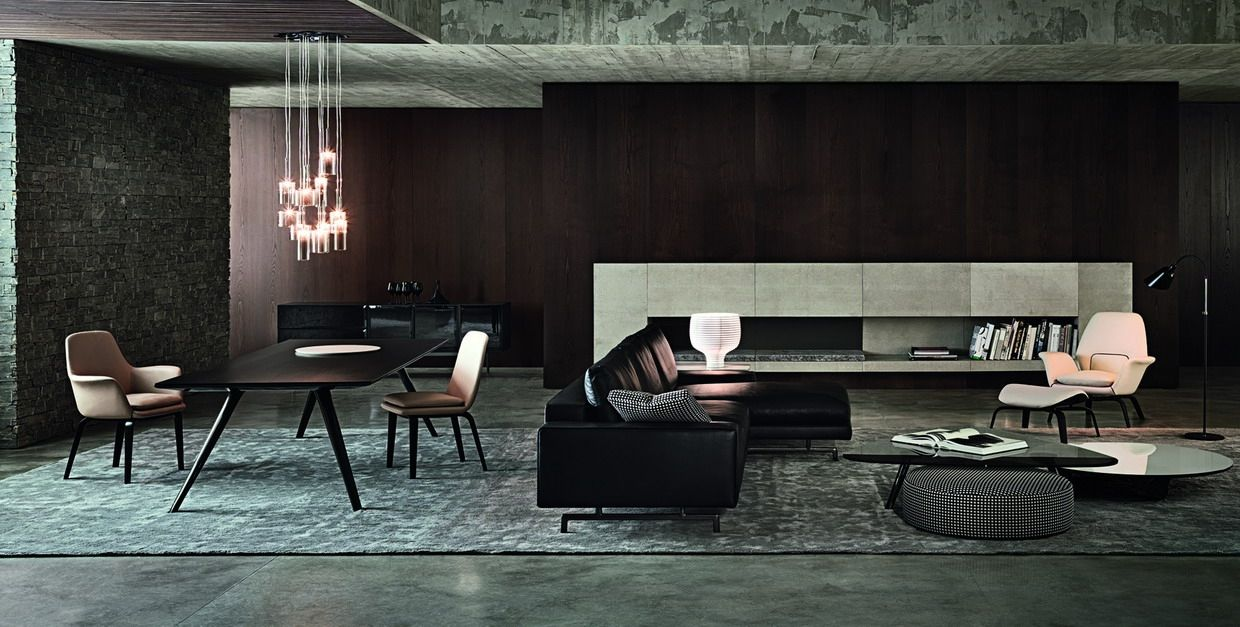 Minotti innovazione e continuit224 : 3065705 from www.archiproducts.com size 1240 x 627 jpeg 471kB