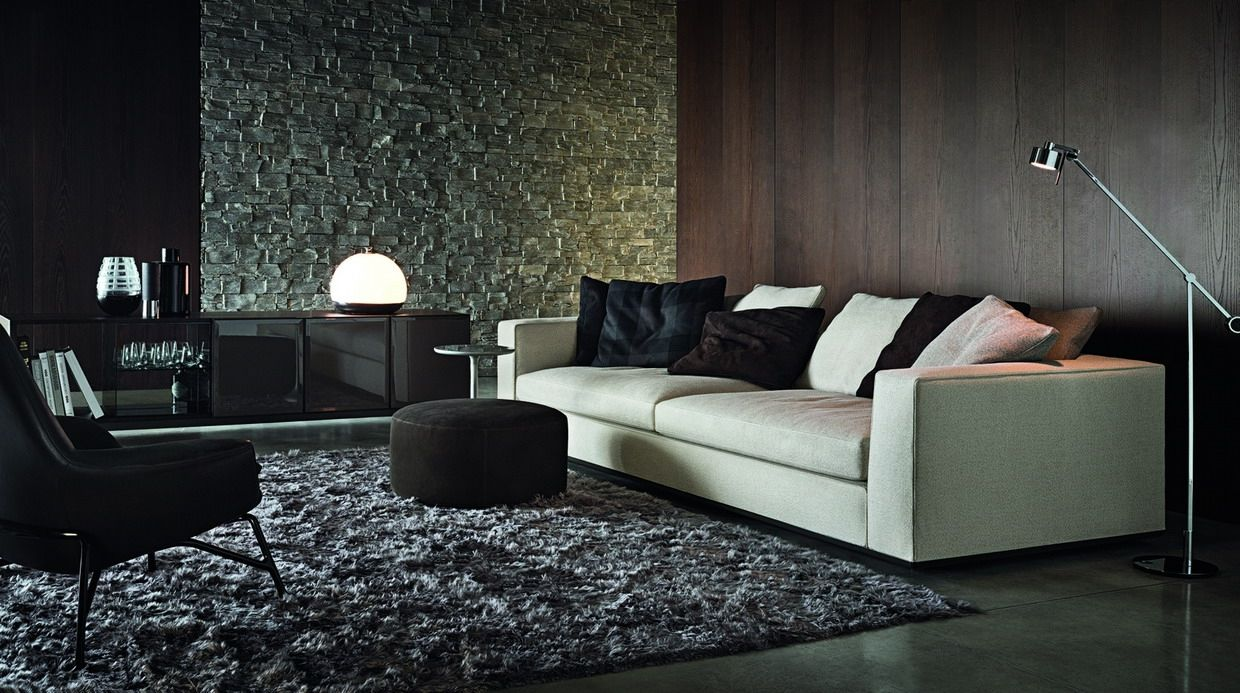 Innovation And Continuity For Minotti