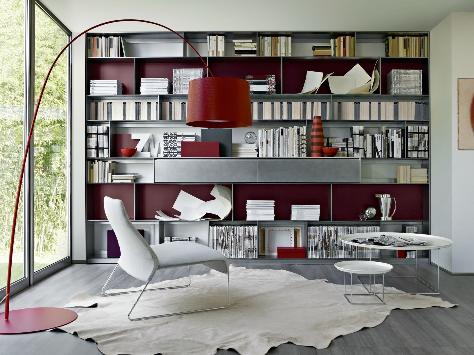 le novit indoor e outdoor di b b italia a imm cologne. Black Bedroom Furniture Sets. Home Design Ideas