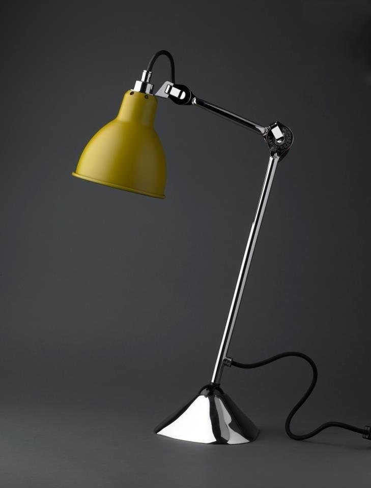 la lampe gras objet outil ou objet iconique du xx me si cle. Black Bedroom Furniture Sets. Home Design Ideas