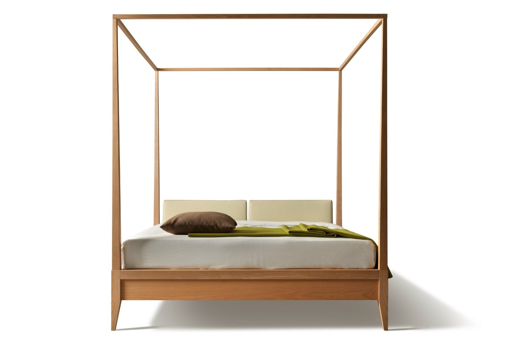 New collection by morelato on show at isaloni - Letto singolo baldacchino ikea ...